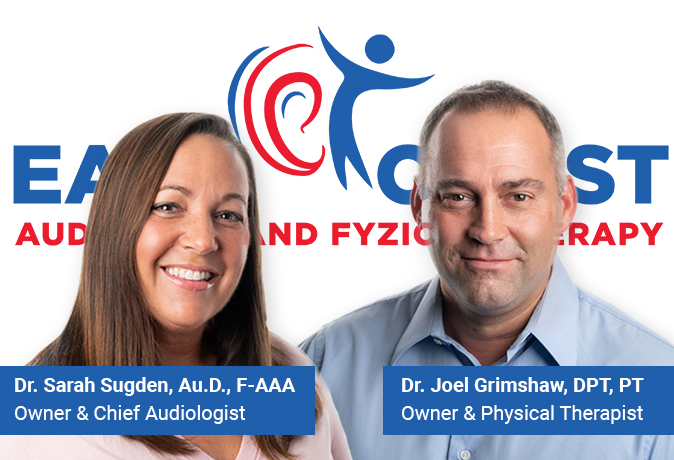 East Coast Audiology & Fyzical Therapy